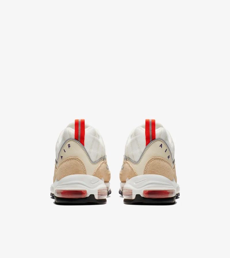 Nike,Air Max 98,640744-108,发售  卡通水果色调!Air Max 98 全新配色明早发售!