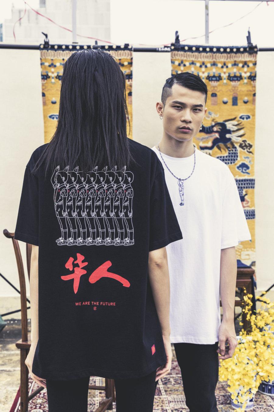 CLOT,发售  浓厚中国元素的集结!CLOT 华人胶囊系列明日开售