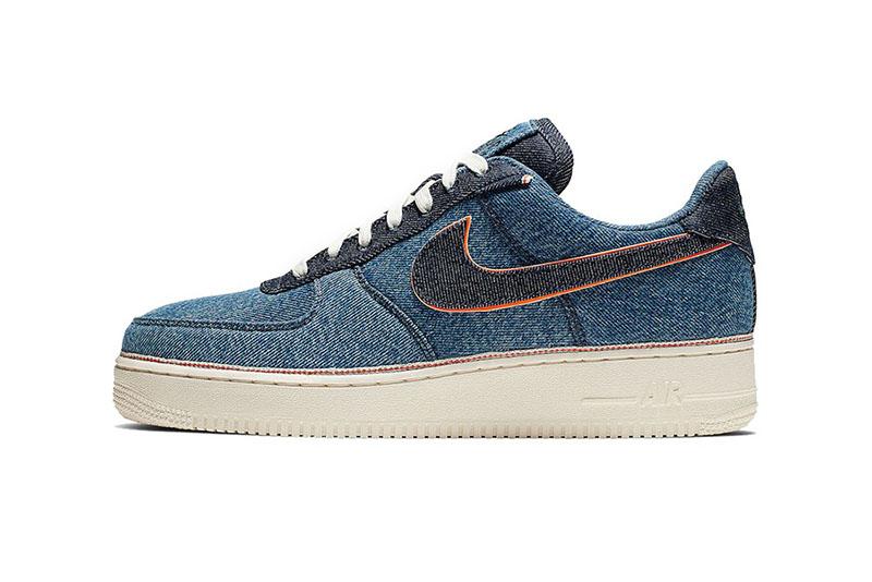 Nike,Air Force 1,发售  明早官网发售!这双联名 Air Force 1 有点特殊!