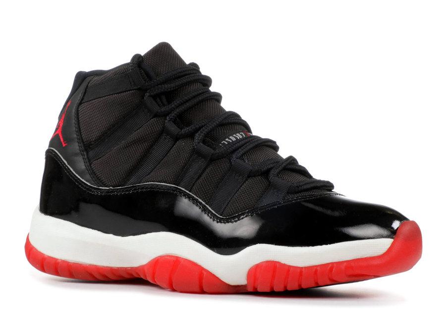AJ11,378037-061,发售,黑红,Air Jord  黑红 Air Jordan 11 细节疑似曝光!年底发售你买不买?