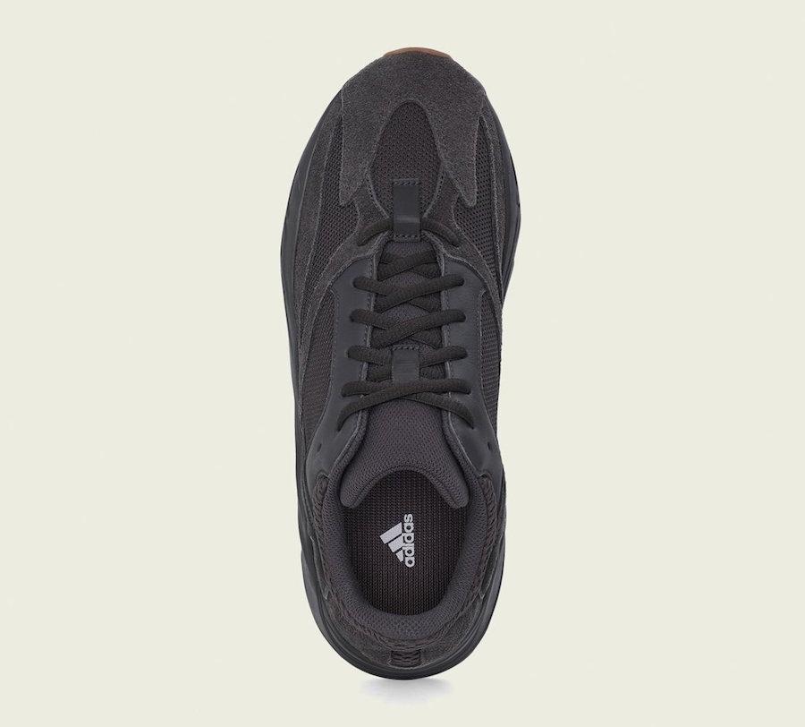 发售,Yeezy Boost 350 V2,Yeezy,ad  Yeezy 700 也有纯黑配色!将于下月底发售