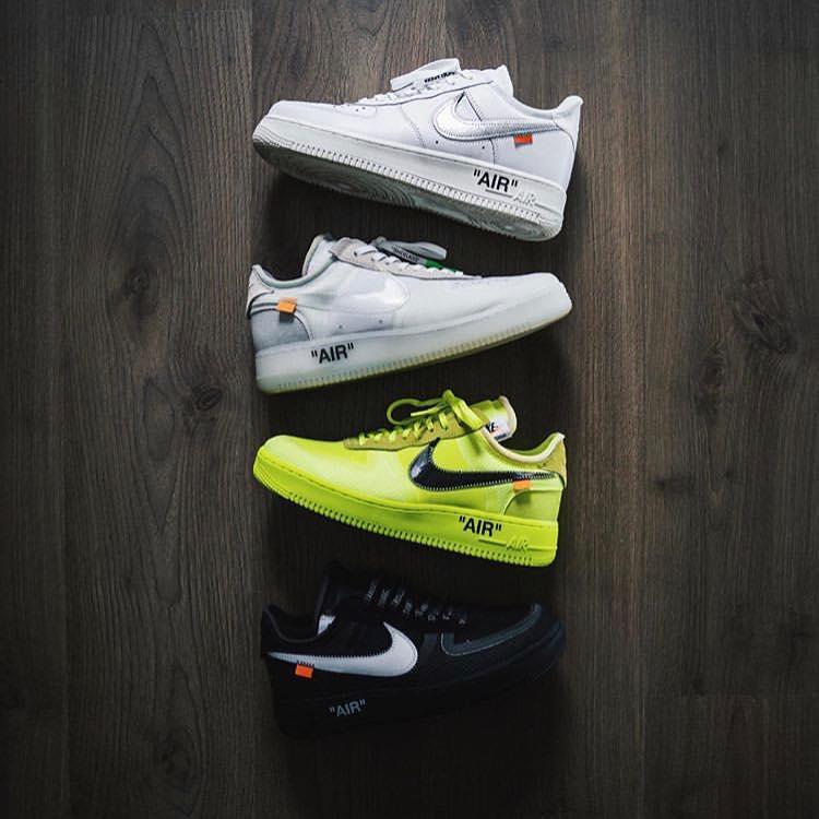 OFF-WHITE,Nike,Yeezy,Air Jorda  外国人买 OW 联名、Yeezy 都是杀猪价!在中国买鞋你省了多少钱?