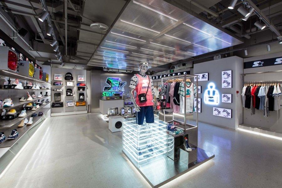 STARTER,北京,Black Lable  联名、限量单品齐登场!STARTER 中国首店正式开业!