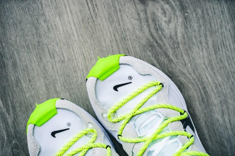 Terra Kiger 5,OFF-WHITE,Nike  OFF-WHITE x Nike 全新联名跑鞋发售日期来了!