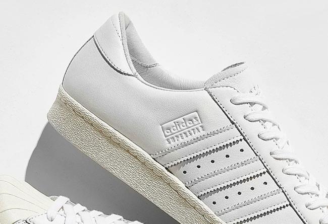 adidas,Stan Smith,Recon  让人欲罢不能的皮革质感!三叶草的「夏日大招」来了!