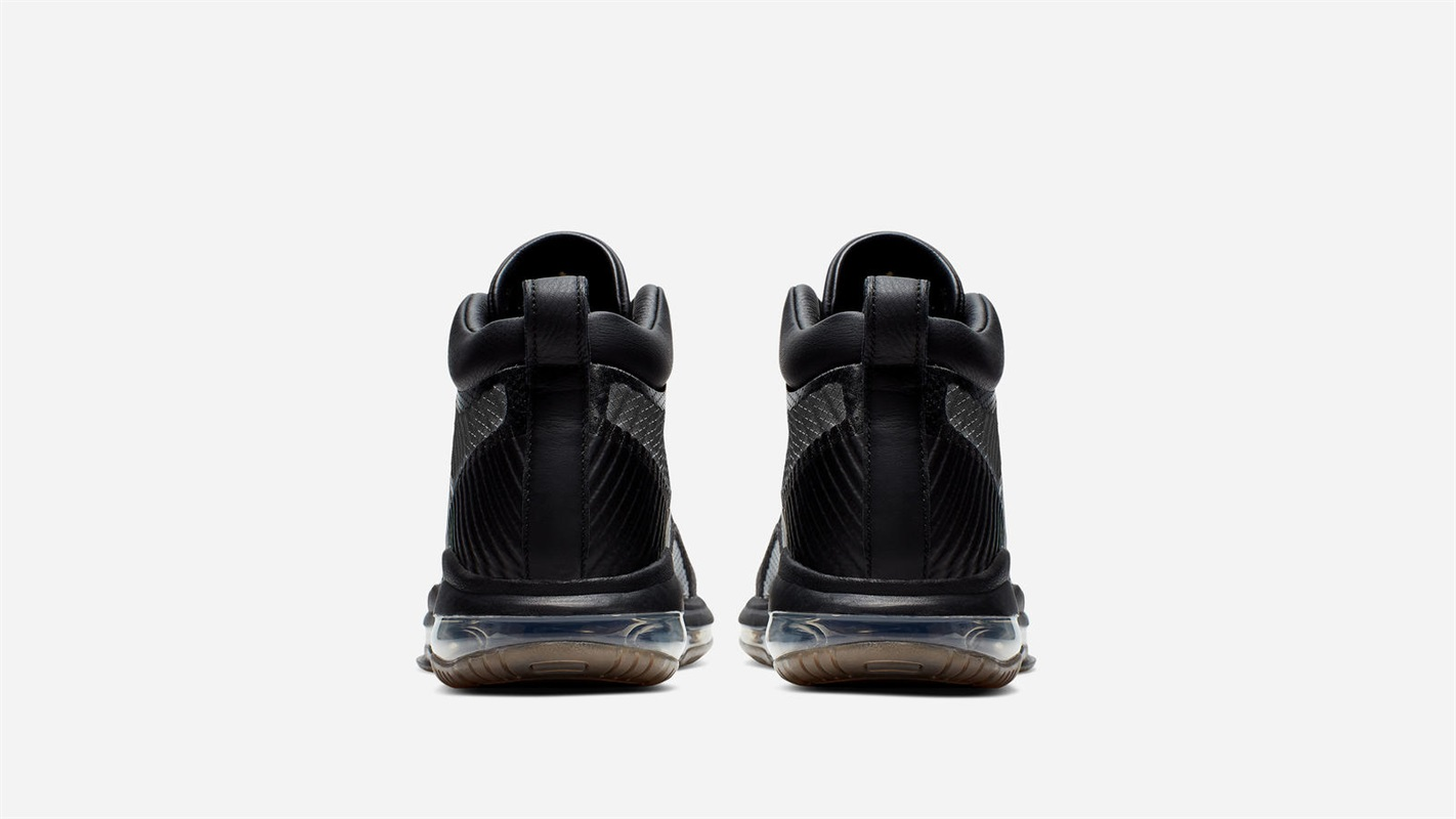 Nike,John Elliott,LeBron Icon,  预售破 ¥2000!纯黑 LeBron Icon 明日官网发售