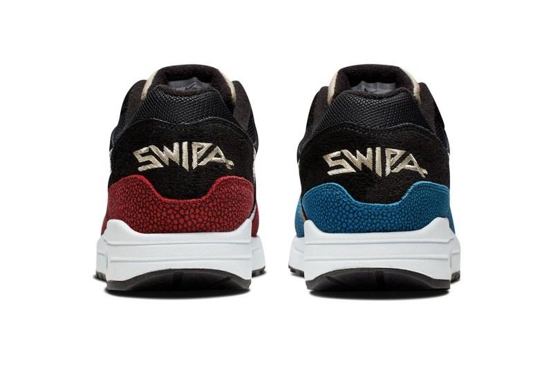 Nike,Air Max 1,Air Force 1,Air  专为 NBA 新星打造!三双球员专属鞋款即将发售!