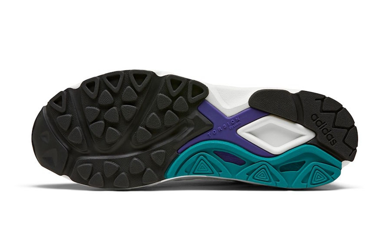 adidas,Consortium LXCON OG,EE3  又一双复古老爹鞋来了!adidas LXCON OG 即将发售!