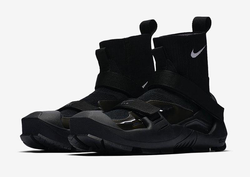 Matthew M. Williams,MMW,Nike,F  买一双变两双!MMW x Nike 全新联名鞋官图曝光!