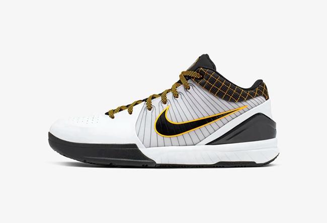 adidas,Kobe 4 Protro,Air Force  4 款 4D 跑鞋,还有科比和怒吼天尊!明天要冲的好鞋真不少!
