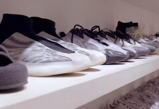 Yeezy Boost 700,adidas,发售  侃爷再度上脚新配色!Yeezy 700 V2 Tephra 本月中旬发售!