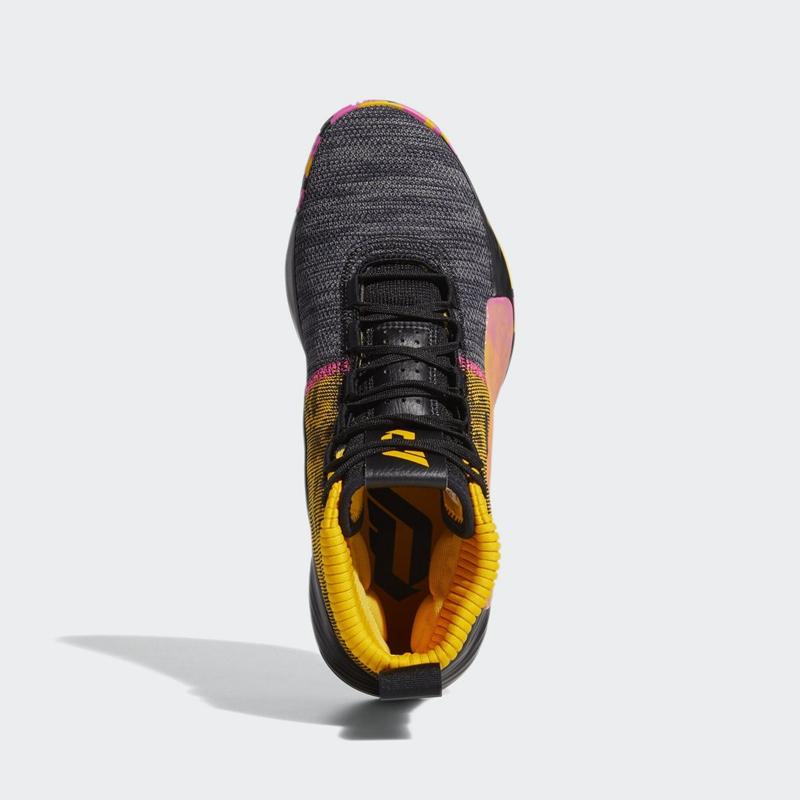 adidas,Dame 5,  中国行专属配色?adidas Dame 5 全新配色曝光!