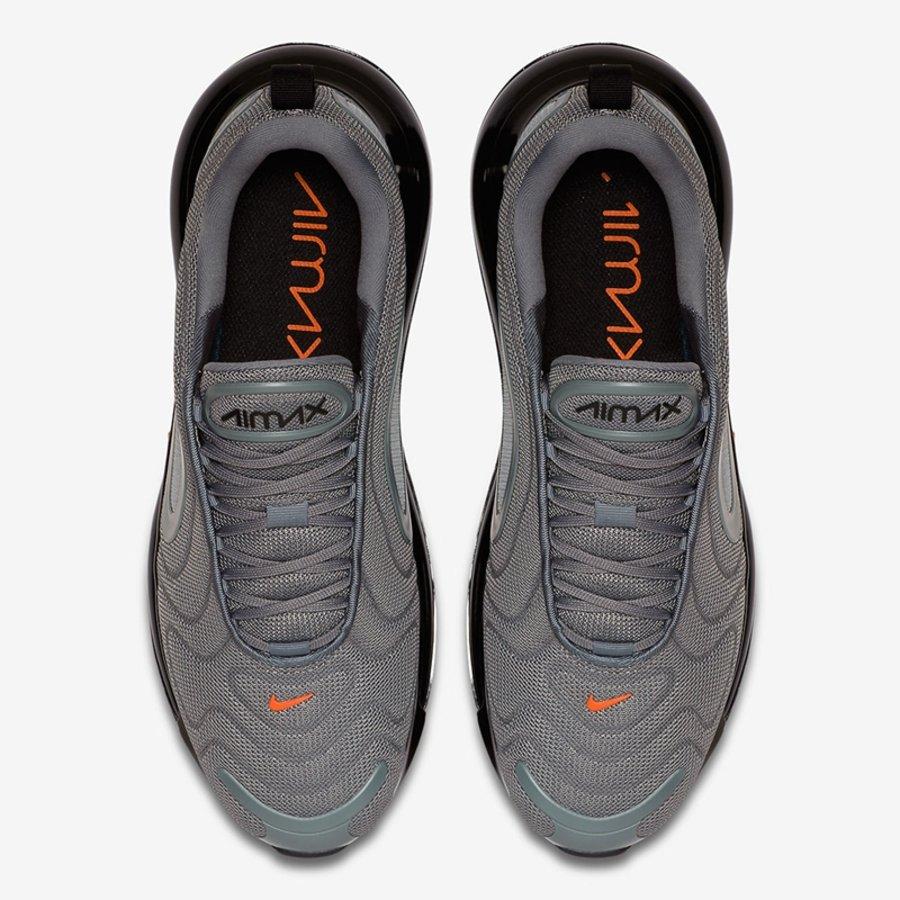 "Nike,Nike Air Max 720  颜值与舒适具备!全新 Air Max 720 ""Cool Grey"" 即将发售!"