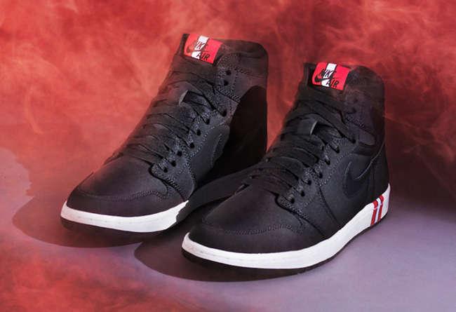 Nike,Air Jordan 6,AJ6,PSG,发售,C  大巴黎 Air Jordan 6 最新实物图曝光!预计下月发售!