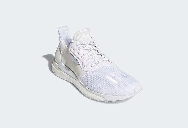 adidas,Human Made,SolarHu Glid  抢不到 NIGO 同款?这双 adidas SolarHu Glide 也不错!
