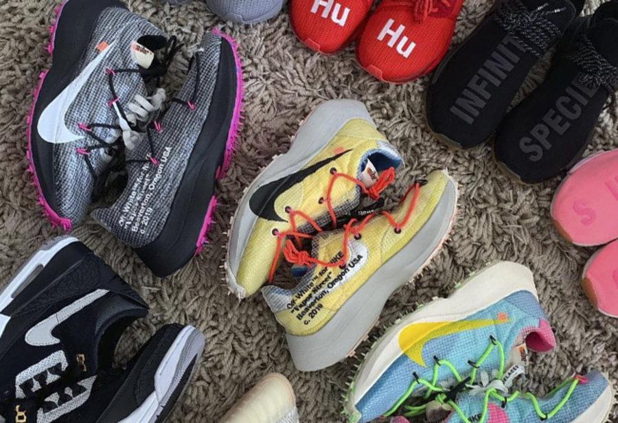 adidas,Nike,Yeezy 350 V2,菲董,Ai  9 双近期新品实物来了!这波你选 adidas 还是 Nike?