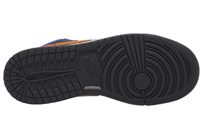 Air Jordan 1 Low,AJ1,553560-48  尼克斯主题又来了!Air Jordan 1 Low 全新配色即将发售!