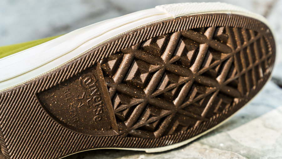 Converse,Chuck 70,Renew,发售  我来到 Converse 全球总部!竟然看到一双用「塑料瓶」做的鞋!