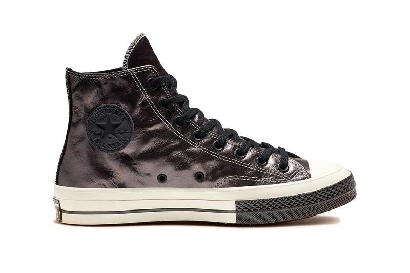 Converse,Chuck Taylor 70,16504  亮眼的金属质感!Converse Chuck 70 全新配色国内官网发售!