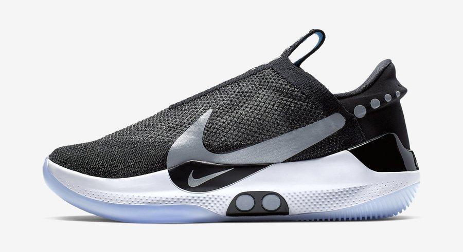 发售,Air Jordan,adidas,Nike  黑天使才排第六!外媒评选「2019 最好的 10 双球鞋」!