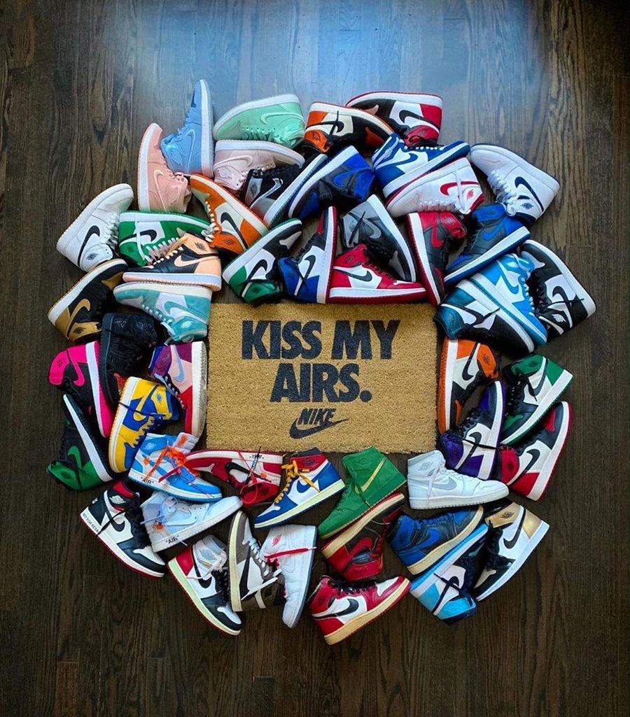 Yeezy,Air Jordan 1,OFF-WHITE,发  Yeezy、AJ1 全线暴涨!球鞋圈的「乱冲六月」你跟风冲了吗?