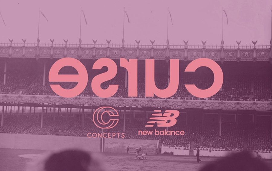 New Balance,NB,Concepts,997S,  超限量!Concepts x New Balance 997S 明日发售