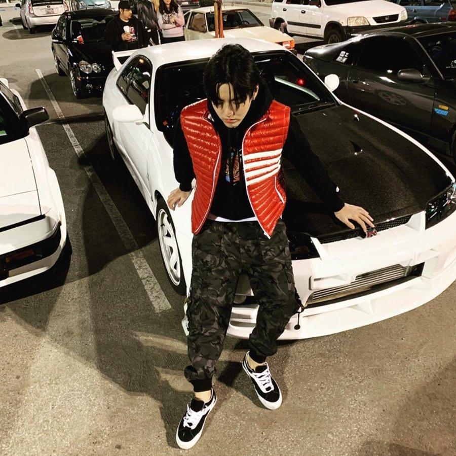 Air Jordan 1,AJ1,Vans  《新说唱》的 Rapper 场下更会穿!每年必看的「潮流指南」来了!