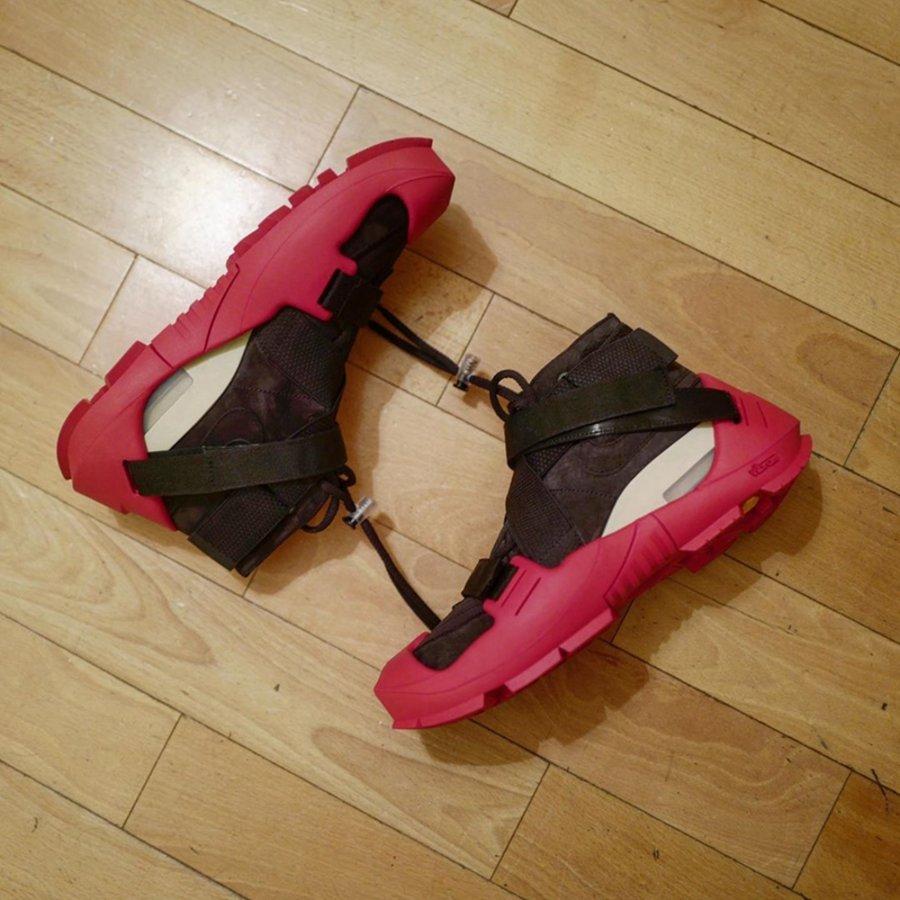 ,近期,最火,新穿法,新,穿法,MMW,鞋底,最全,  近期最火新穿法!MMW 鞋底最全搭配合集!想尝试先看这篇!