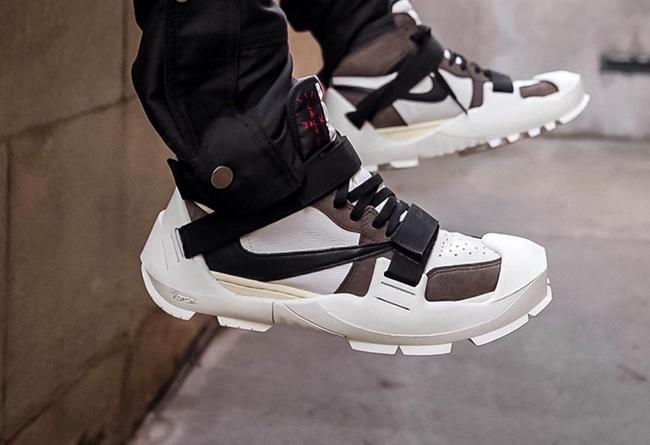 MMW,Nike  近期最火的 MMW 鞋底怎么玩?看看这篇「最全混搭合集」!