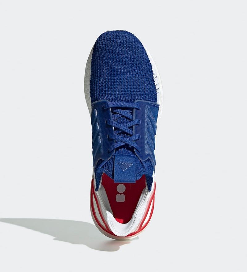 adidas,Ultra Boost 2019,EF1340  美国独立日配色!Ultra Boost 2019 新品国内官网发售!