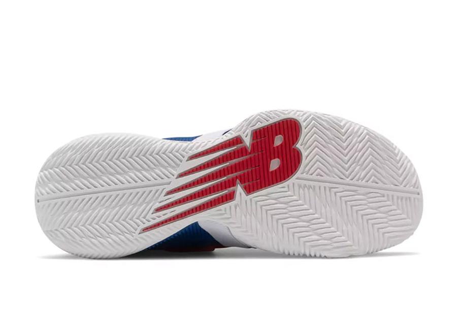 New Balance,OMN1S,伦纳德,快船  伦纳德加盟新东家!他的 New Balance 快船配色战靴也来了!