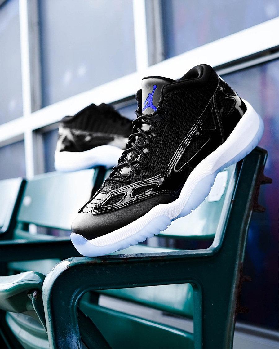 绝配,夏日,大,灌篮,配色,Air,Jordan,Low,下  绝配夏日!大灌篮配色 Air Jordan 11 Low IE 下周发售