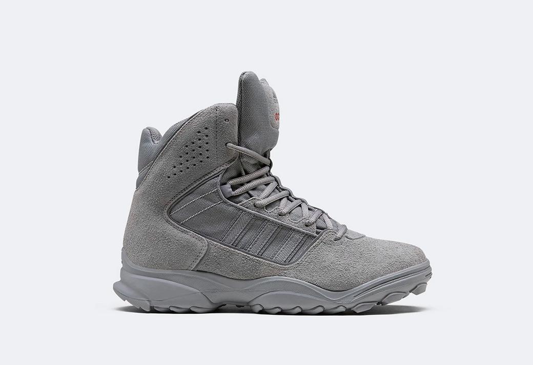 GSG-9,adidas  机能军靴!032c x adidas GSG-9 刚刚登陆官网