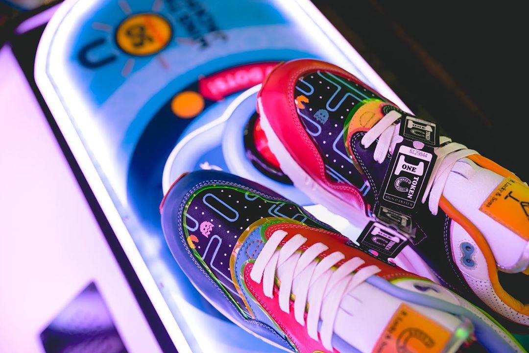 Air Jordan 3,AJ3,Nike  全球仅此一双的 Air Jordan 3!专为 Jay Z 夫妇打造!