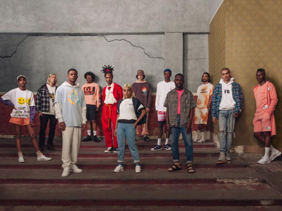 Union,Jordan Brand,发售  Union x Jordan Brand 联名新品曝光!本周快闪店发售!