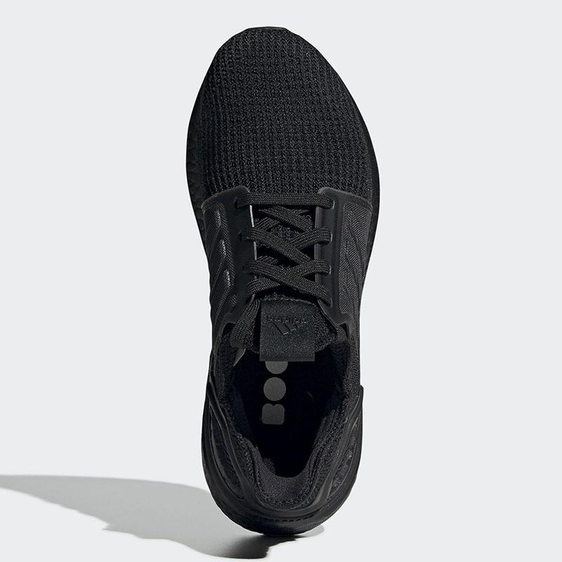 adidas,UB,Ultra Boost 19,Tripl  脚感最爽的「小黑鞋」来了!Ultra Boost 19 黑武士即将发售!