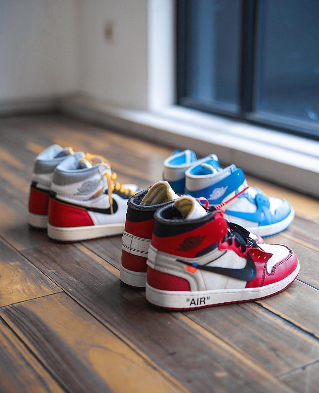 Air Jordan 1,Yeezy,发售,VaporFly  反钩、刮刮乐过时了!最新版「球鞋外号」,知道一半就算大神!