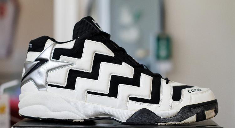 Converse,发售  经典球鞋重塑回归!Converse 全新篮球系列下月发售