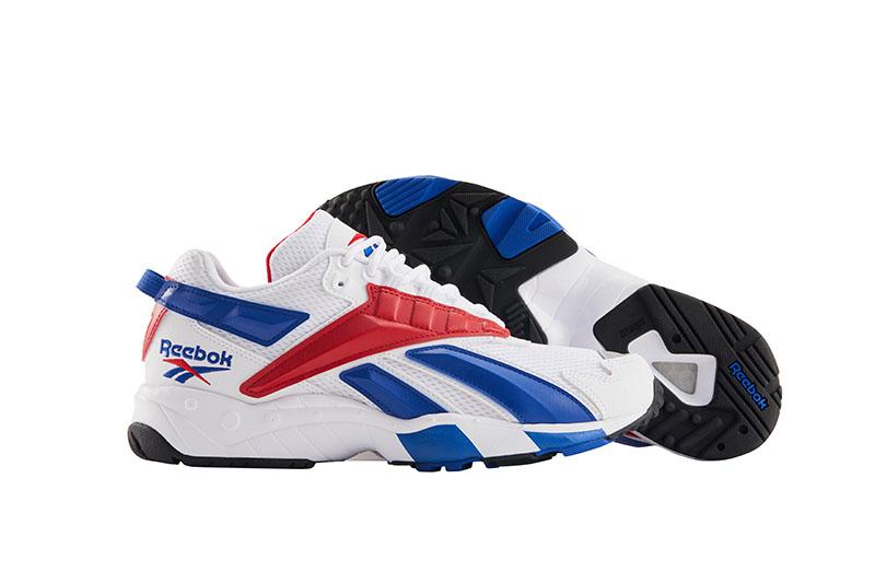 Interval,Reebok,发售  经典又辨识度极高!「Reebok 传奇鞋款」即将复刻回归!