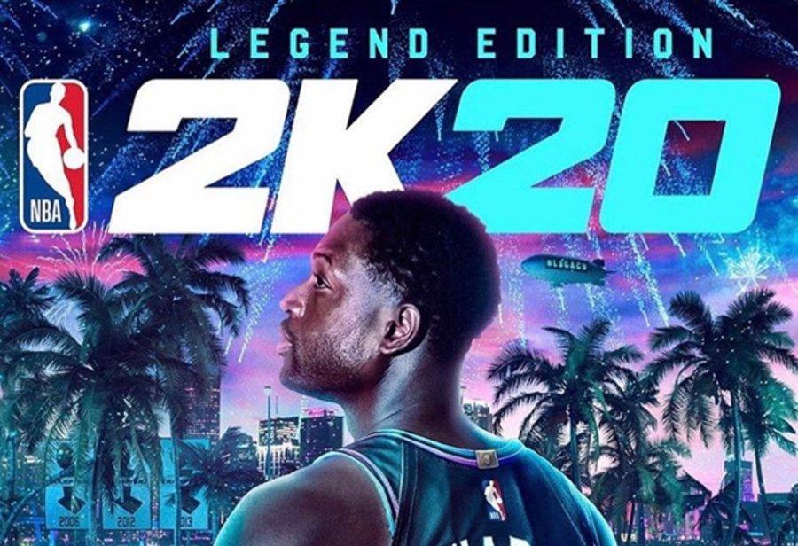 NBA,2K 20,James,  詹皇蝉联 10 年 TOP1!《NBA 2K20》球员能力值正式公布!