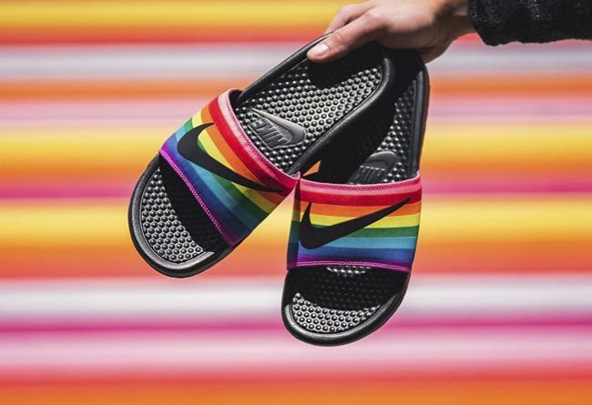 拖鞋,Nike,Jordan  最低不到 ¥100 元!今夏买哪双「潮流拖鞋」看这篇就够!