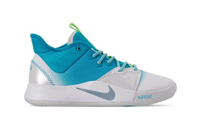 Nike PG3 Lure,  潮鞋-莆田鞋-精仿鞋-高仿鞋