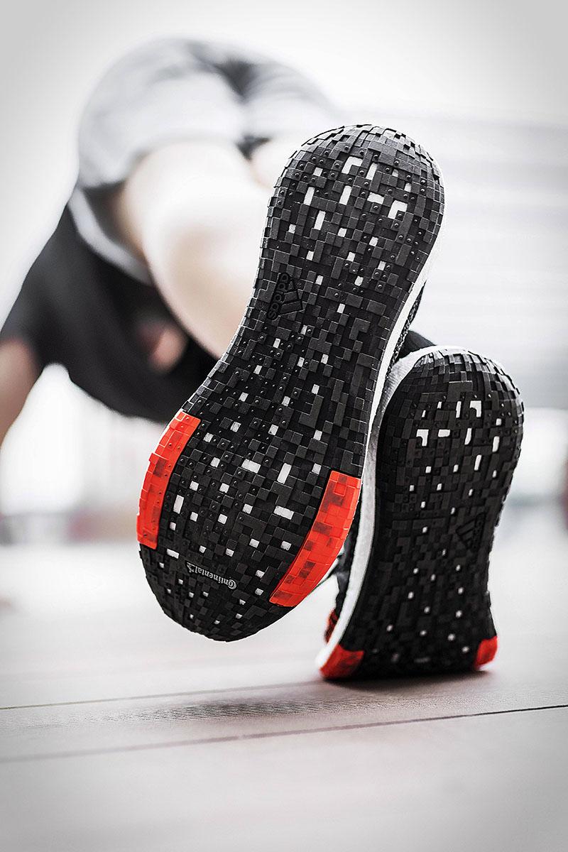 adidas,Boost,Boost HD,PulseBOO  BOOST 科技升级了!这双首发鞋型堪称「千元级别」的新霸主!