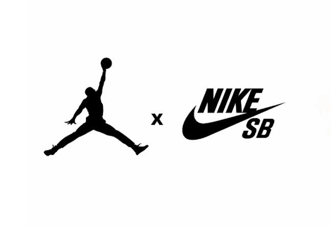 Nike SB,Nike,AJ1,Air Jordan 1  Nike SB x AJ1 新品 8 月发售,上脚图首次曝光!