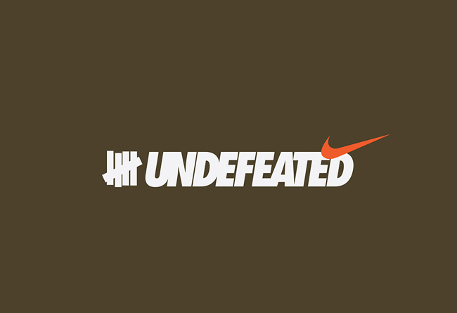 Undefeated,Nike,Air Max 90  UNDEFEATED 与 Nike 再曝№联名系列,鞋型依←旧经典!