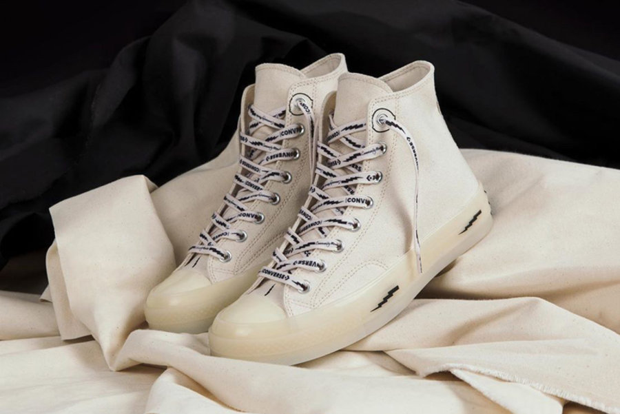Converse,Chuck 70,发售,Offspring  半透明鞋底 + 闪电点缀!这个 Converse 全新联名恐怕又要冲!