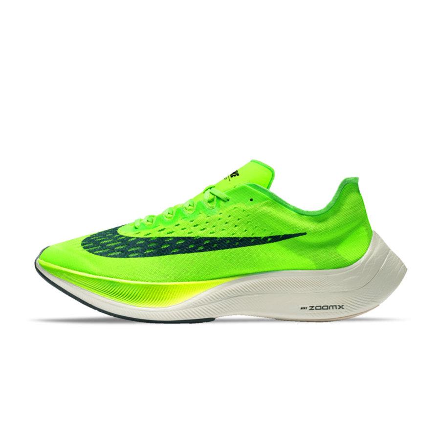 Nike,ZoomX VaporFly NEXT%,球鞋定制  三种目光�冷鞋面可选!ZoomX VaporFly NEXT% 也能官�L方定制了!