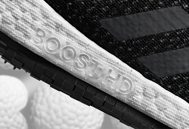 BOOST 科技升级了!这双首发鞋型堪称「千元级别」的新霸主!