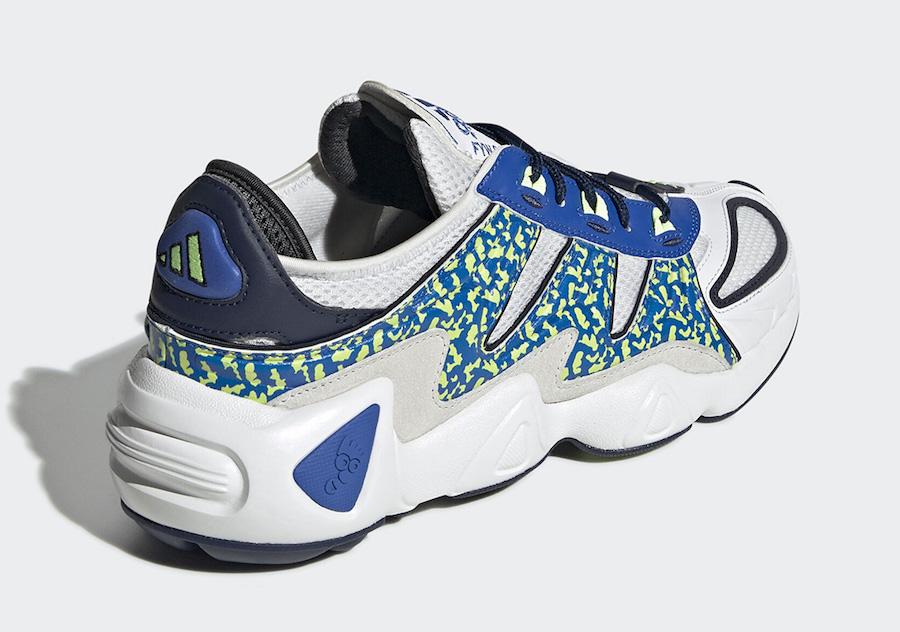adidas,FYW S-97,EE5306,EE5307  令人着迷的「天足跑鞋」!adidas FYW S-97 新品即将发售