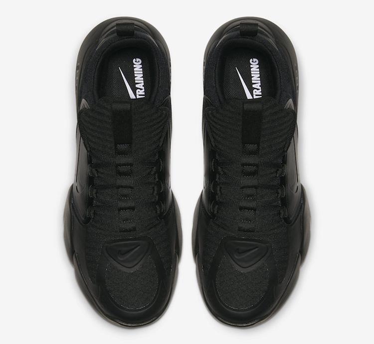 Nike,Air Max Alpha Savage,AT33  性能出众的训练鞋!Nike Air Max Alpha Savage 现已发售!